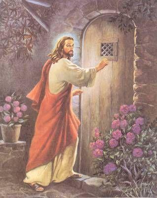 http://ecclesiaeveritas.net/images/Jesusklopft.jpg